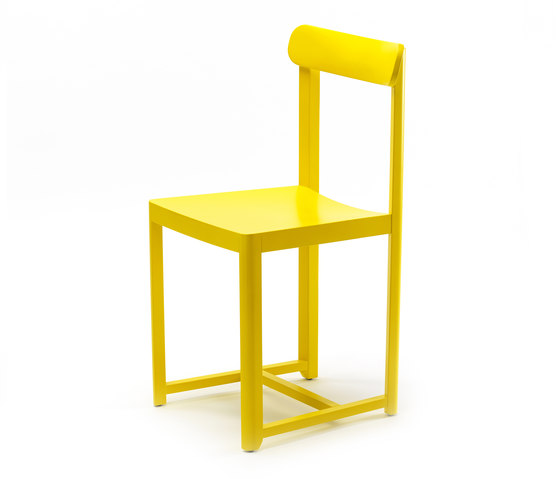 SELERI Chair by Zilio Aldo & C | Restaurant chairs