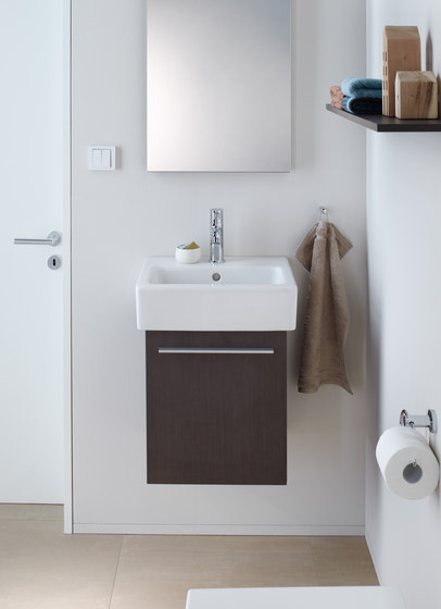 X-Large - Countertop basin by DURAVIT | Vanity units