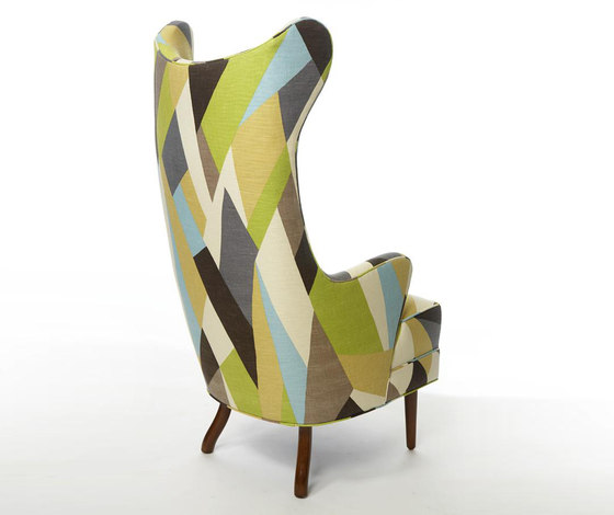 Milano Chair by Downtown   Armchairs