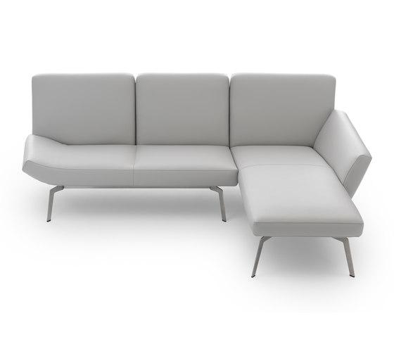 shuffle von leolux sofa produkt. Black Bedroom Furniture Sets. Home Design Ideas