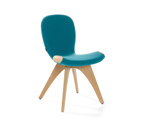 Patch | 01 by Artifort | Restaurant chairs