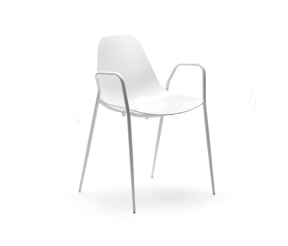 Mammamia by Opinion Ciatti | Restaurant chairs