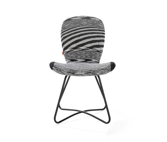 Patch Knit One de Artifort | Chaises de restaurant