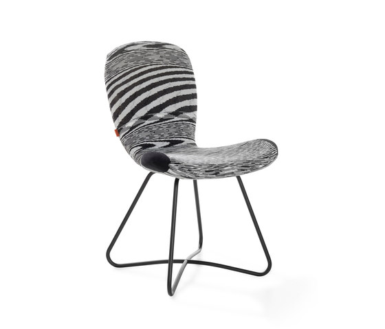 Patch Knit One by Artifort | Restaurant chairs