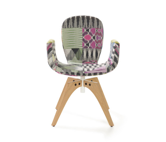 Patch | two by Artifort | Restaurant chairs