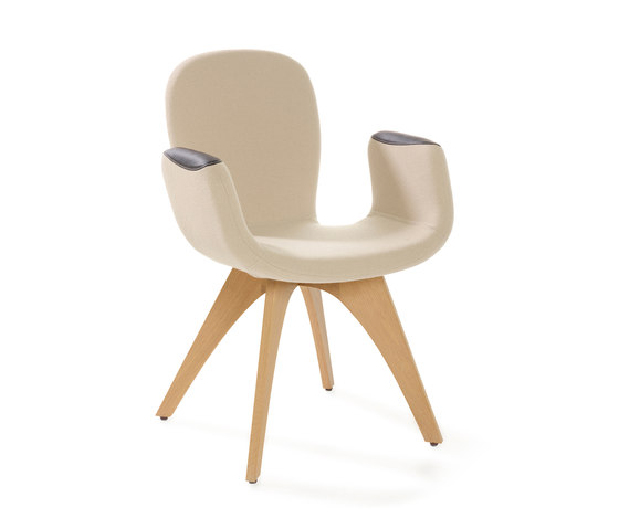Patch 02 by Artifort | Restaurant chairs