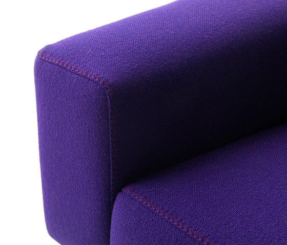 Adartne Sofa von Leolux | Loungesofas