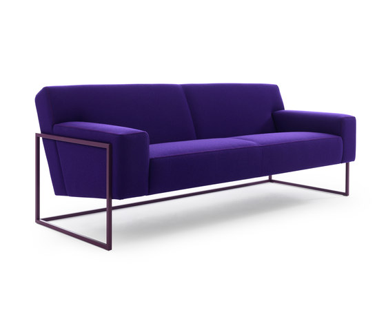 Adartne Sofa by Leolux | Lounge sofas