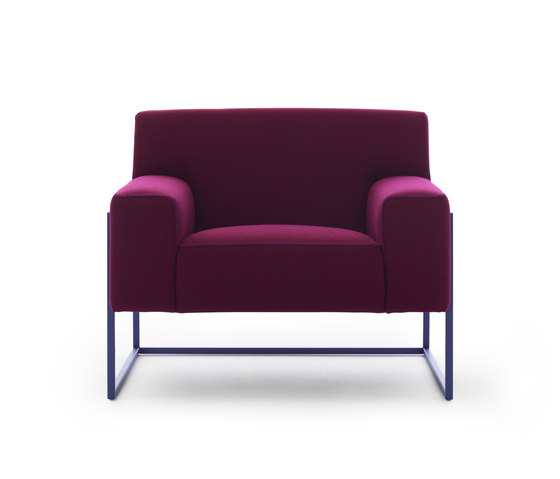 Adartne Armchair by Leolux | Lounge chairs