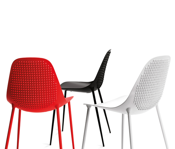 Mammamia Punk by Opinion Ciatti | Restaurant chairs