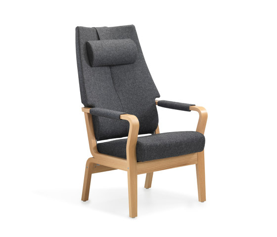 Duun recliner chair & designer furniture | Architonic
