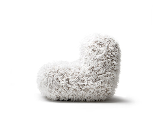 Chummy Frizzy armchair by Opinion Ciatti | Armchairs