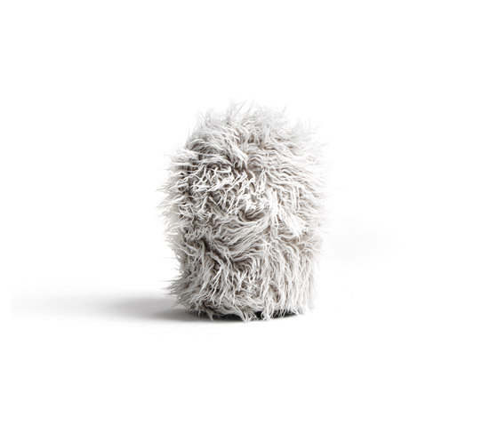 Chummy Frizzy pouf by Opinion Ciatti | Poufs