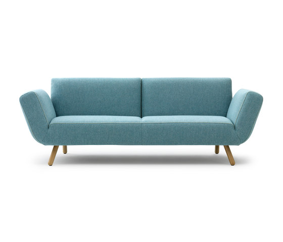 Dr'op Sofa de Leolux | Sofás lounge