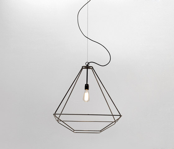 Con.tradition by Opinion Ciatti | General lighting
