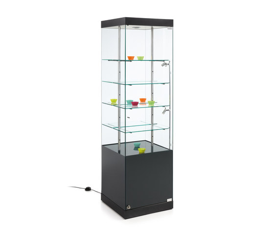 Vitrinas VIT by Planning Sisplamo | Display cabinets