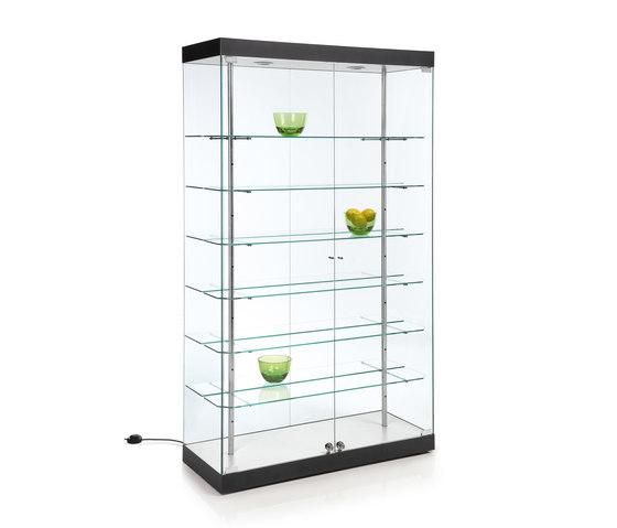 Vitrinas VIT by Planning Sisplamo   Display cabinets