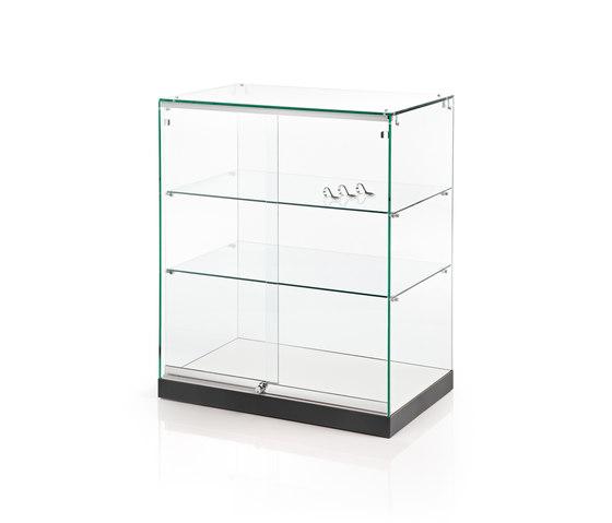 Vitrinas SHELF CASES by Planning Sisplamo | Display cabinets