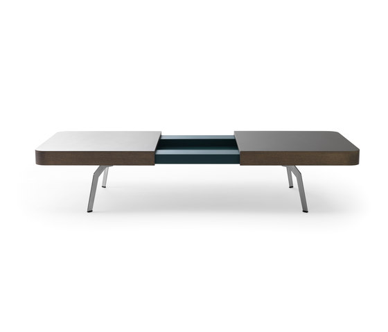 Maita by Leolux | Lounge tables