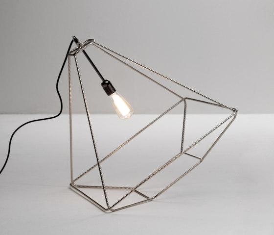 Con.tradition von Opinion Ciatti | Floor lights