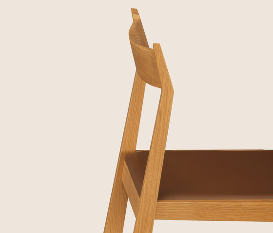 lineground #2 chair by Skram | Chairs