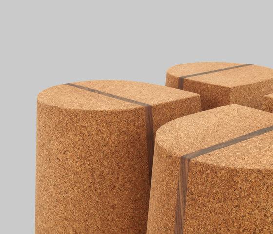 drop corkdrop di Skram | Tavolini alti