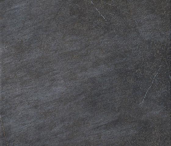 Meteor nero carrelage pour sol de casalgrande padana for Carrelage casalgrande padana