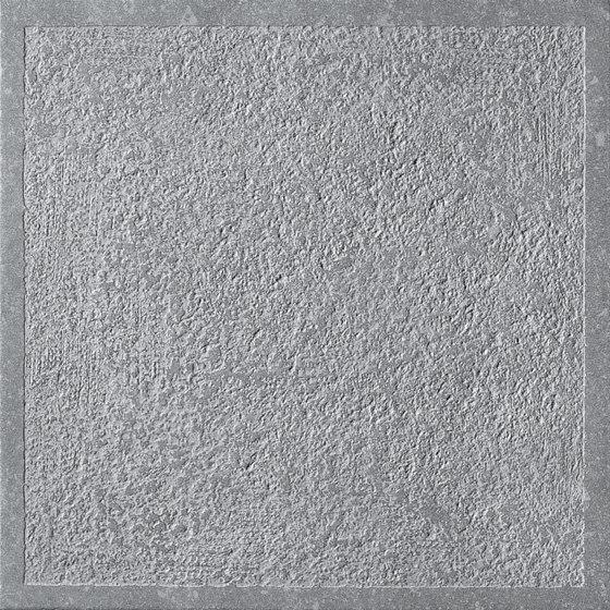 Pietra Blue brut riquadrata by Casalgrande Padana | Ceramic tiles