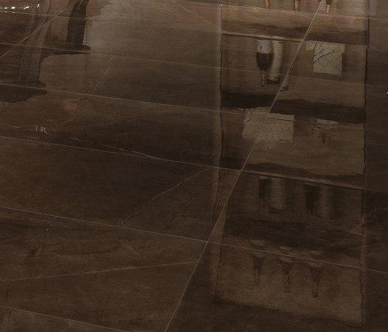 Marvel Floor Bronze Luxury by Atlas Concorde | Floor tiles