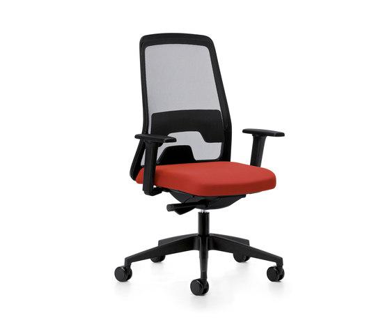 EVERYis1 172E von Interstuhl Büromöbel GmbH & Co. KG | Arbeitsdrehstühle