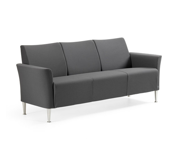 Gent sofa by Helland | Elderly care sofas