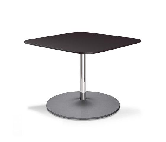 Concept C Con23 de Klöber | Mesas para cafeterías