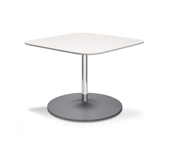 Concept C Con23 di Klöber | Tavoli caffetteria