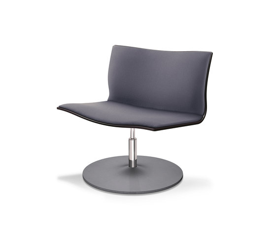 Concept C Con30 by Klöber | Lounge chairs