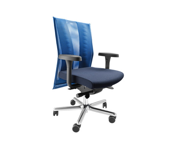 LEZGO 2 by LÖFFLER | Executive chairs