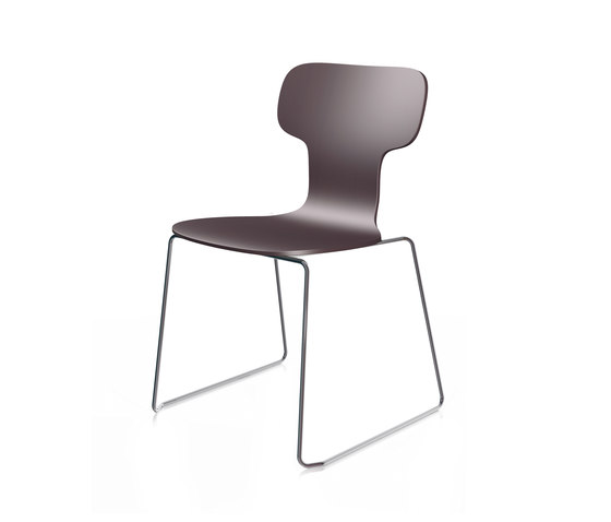 Concept C Con55 by Klöber | Restaurant chairs