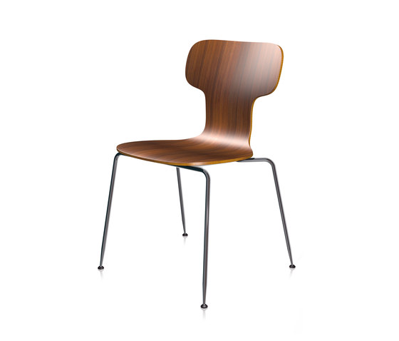 Concept C Con57 by Klöber | Restaurant chairs