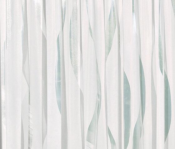 Wave curtain tracks by Création Baumann | Curtain fabrics