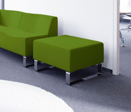 Concept C Con60 de Klöber | Pufs