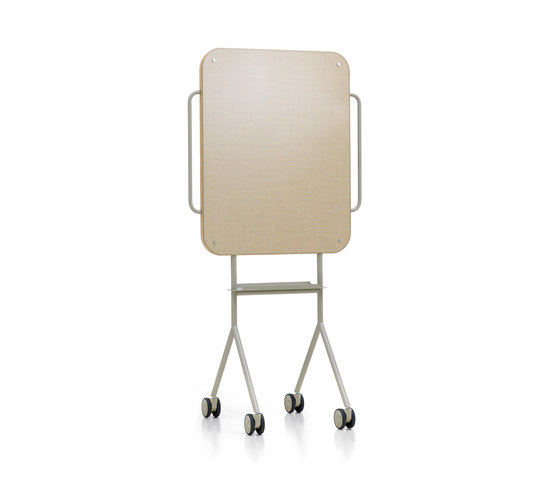 Mezzo Tall by ZilenZio | White boards