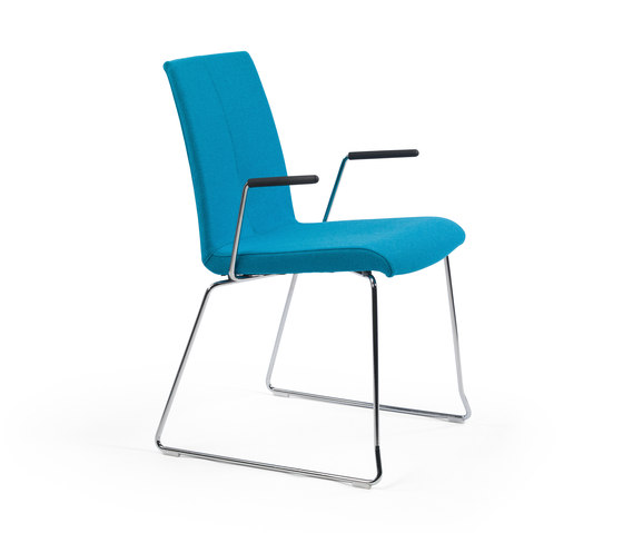 Lake chair stackable by Helland | Chairs