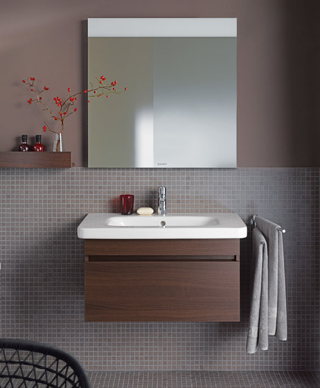 DuraStyle - Countertop basin by DURAVIT | Wash basins