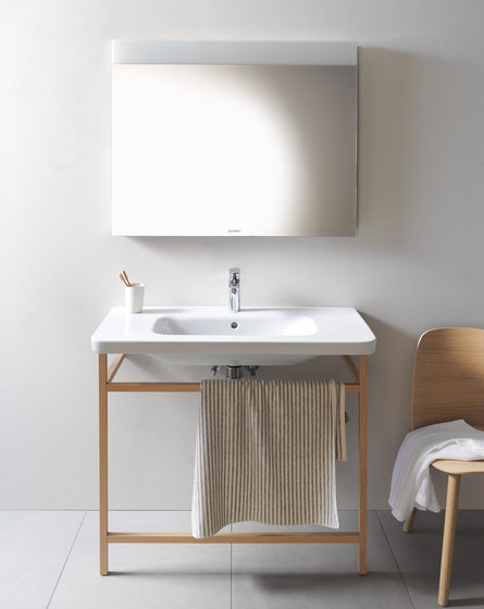 DuraStyle - Washbasin by DURAVIT | Wash basins