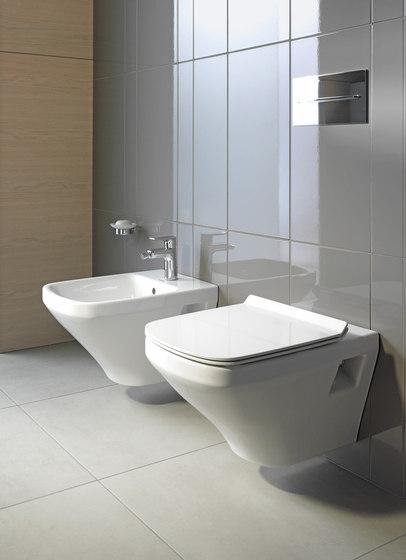 DuraStyle - Toilet, Bidet by DURAVIT | Toilets