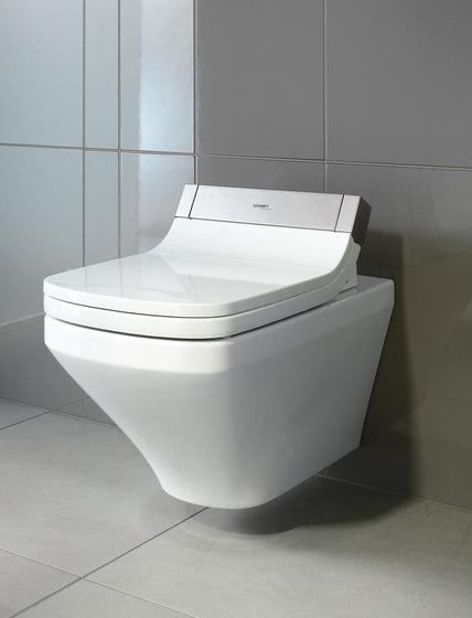 Durastyle de duravit vasque poser lavabo - Vasque a poser duravit ...