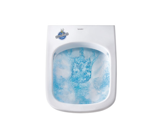 DuraStyle - Toilet by DURAVIT | Toilets