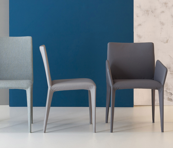 Filly by Bonaldo | Chairs