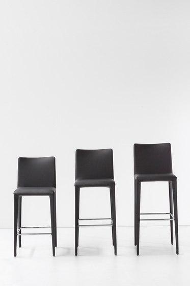 Filly too by Bonaldo | Bar stools