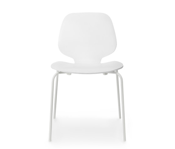 My Chair by Normann Copenhagen | Visitors chairs / Side chairs