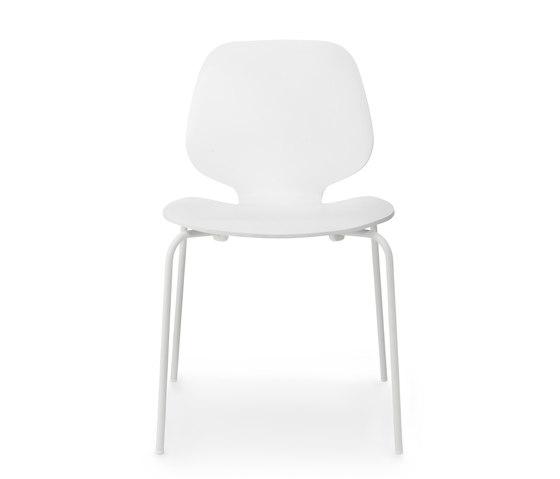 My Chair de Normann Copenhagen | Sièges visiteurs / d'appoint